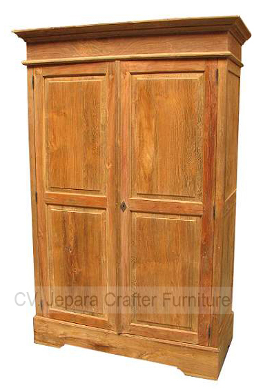 Jawa Wardrobe 2 Doors