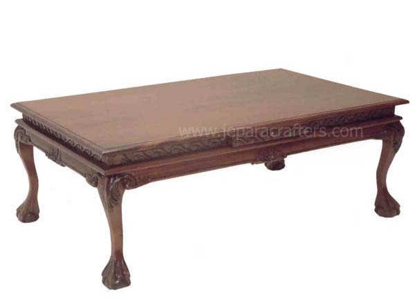 Chippendale Coffee Tables