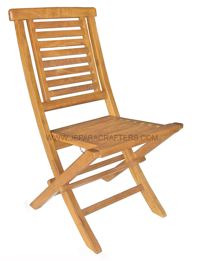 Teak Folding Chair teak garden folding chairs