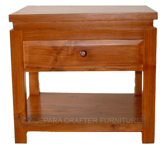 Etonnant End Table 2 Drawers