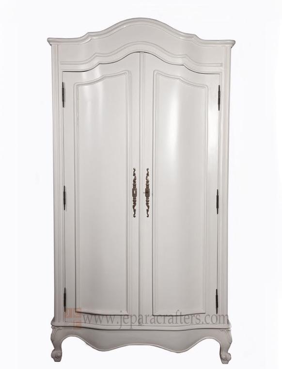 Almeera Wardrobe 2 Doors FS AW010