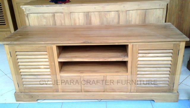 TV Stand | TV Tables Teak Wood