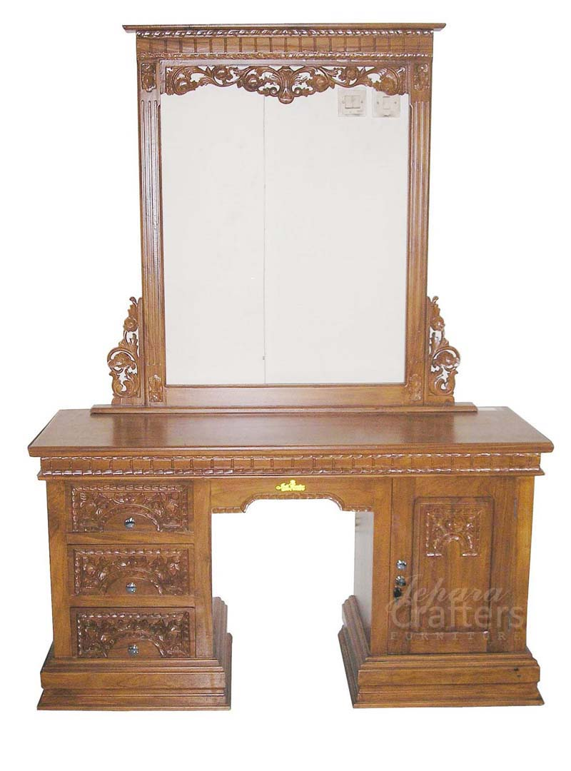 Dressing table at the galleria for Dressing table