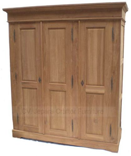 3 Doors Large Wardrobe Bedrooms