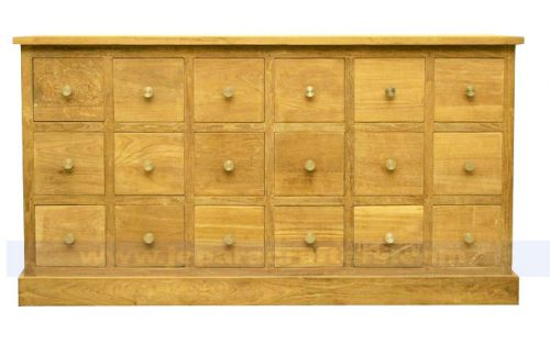 Chest of Drawers Sideboard 27 Drawers