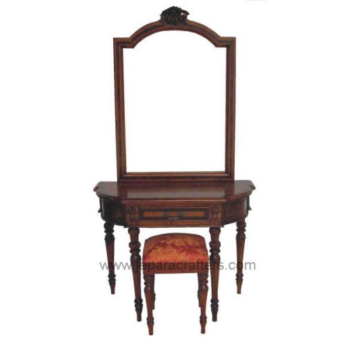 Bali Antique Dressing Tables MH-DM006