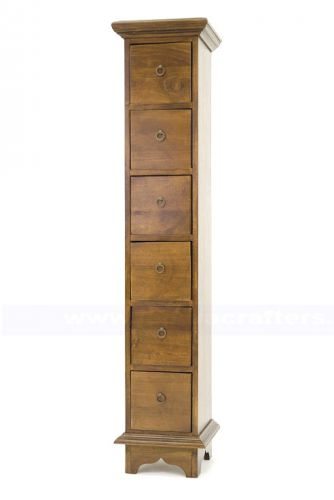 Chest of Drawers Stand