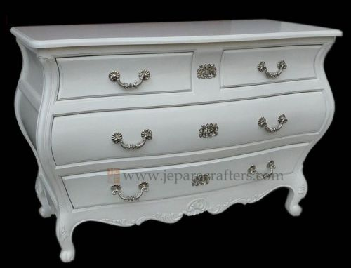 Bombay Sideboard 4 Drawers FS-CDS005