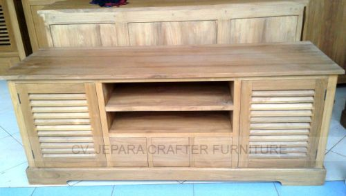TV Stand | TV Tables Teak Wood