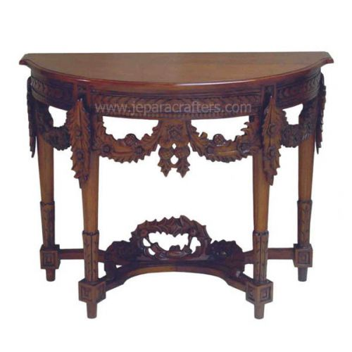 Gothic Carving Console Tables MH-WT011